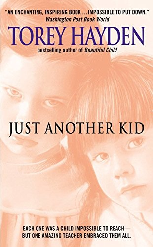 9780380705641: Just Another Kid