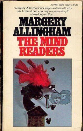 9780380705702: Mind Readers