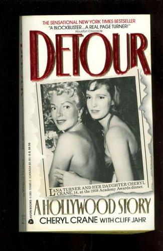 9780380705801: Detour: A Hollywood Story