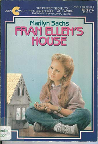 9780380705832: Fran Ellen's House