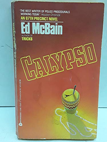 Calypso: McBain, Ed
