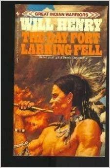 9780380706020: The Day Fort Larking Fell