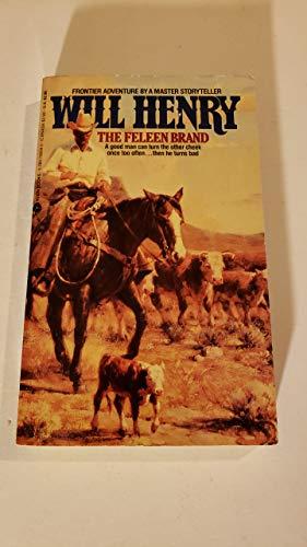 9780380706044: The Feleen Brand