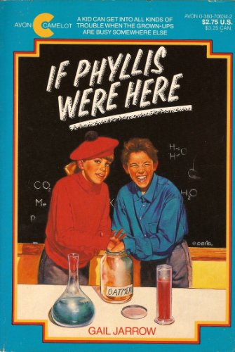9780380706341: If Phyllis Were Here