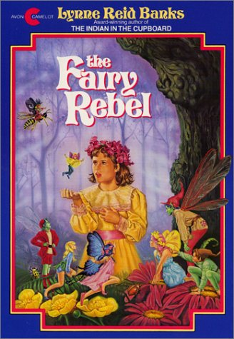 9780380706501: Fairy Rebel