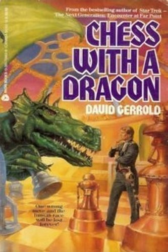 9780380706624: Chess With a Dragon