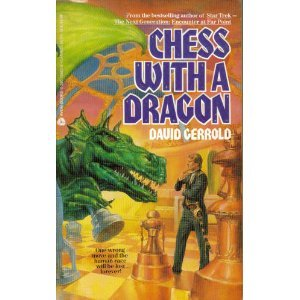 Chess With a Dragon: Gerrold, David &