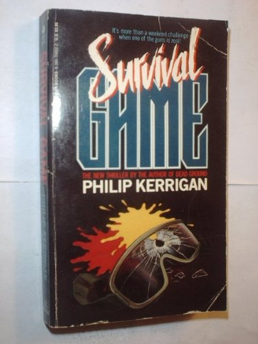 Survival Game: Philip Kerrigan