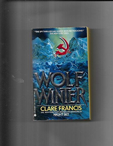 9780380706891: Wolf Winter