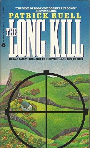 The Long Kill: Ruell, Patrick [Contributor]