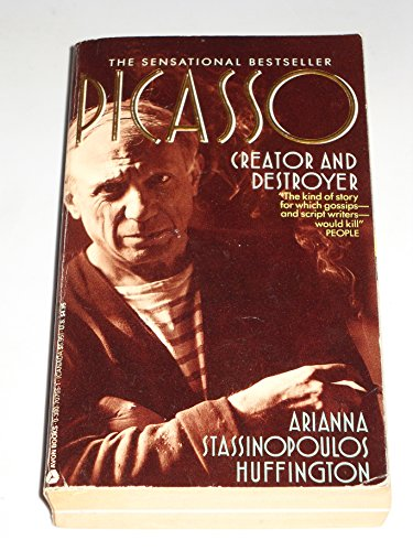 9780380707553: Picasso: Creator and Destroyer