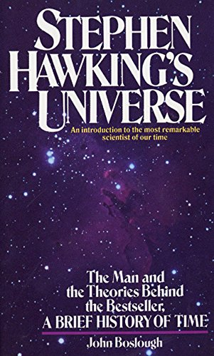 9780380707638: Stephen Hawking's Universe: An Introduction to the Most Remarkable Scientist of Our Time