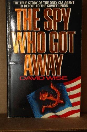 9780380707720: The Spy Who Got Away