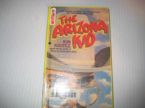 9780380707768: The Arizona Kid