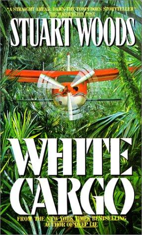 9780380707836: White Cargo