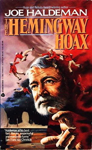 Hemingway Hoax: Haldeman, Joe