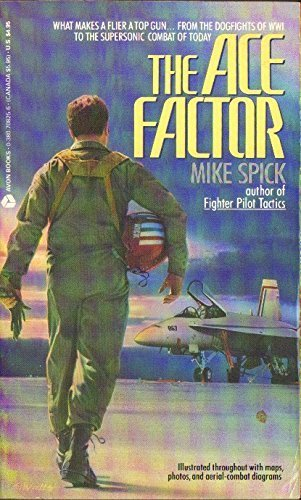 9780380708253: The Ace Factor