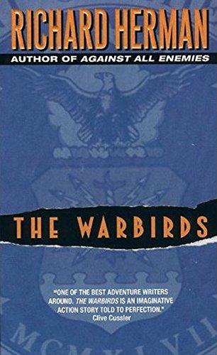 9780380708383: Warbirds