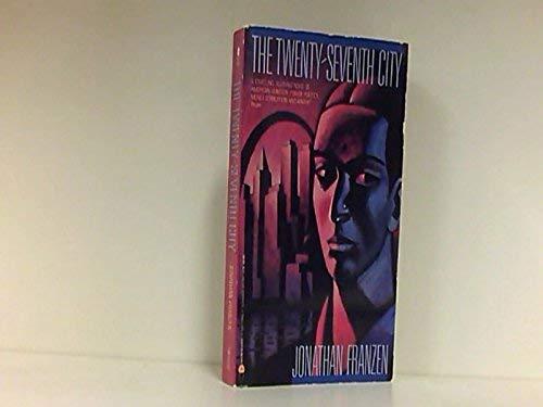 9780380708406: The Twenty-Seventh City
