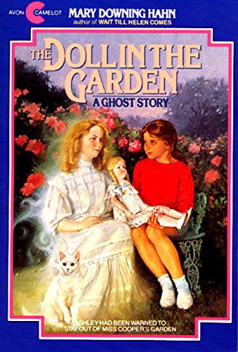 9780380708659: Doll in the Garden: A Ghost Story