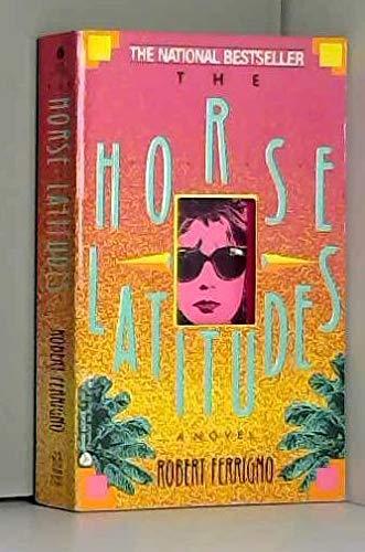 9780380708697: The Horse Latitudes