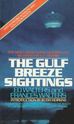 9780380708703: The Gulf Breeze Sightings