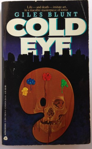 Cold Eye: Blunt, Giles
