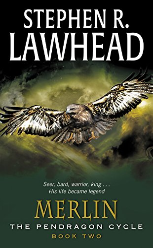 Merlin (The Pendragon Cycle , Book 2): Lawhead, Stephen R.