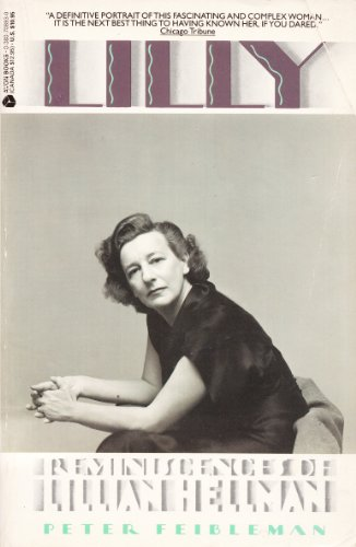 9780380708932: Lilly: Reminiscences of Lillian Hellman