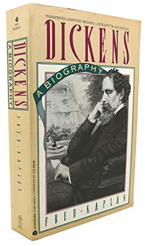 9780380708963: Dickens: A Biography