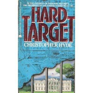 9780380709007: Hard Target