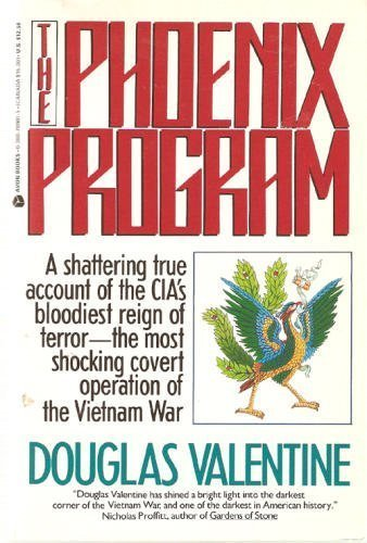 The Phoenix Program: Valentine, Douglas