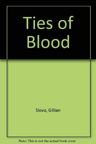 9780380709021: Ties of Blood
