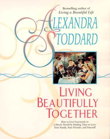 Living Beautifully Together: Stoddard, Alexandra