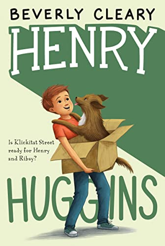 Henry Huggins: Beverly Cleary