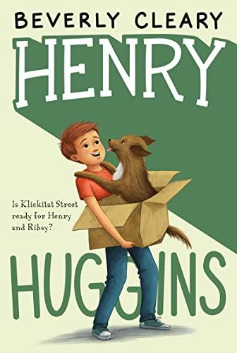 9780380709120: Henry Huggins