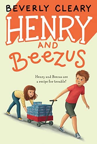 9780380709144: Henry and Beezus (Henry Huggins)