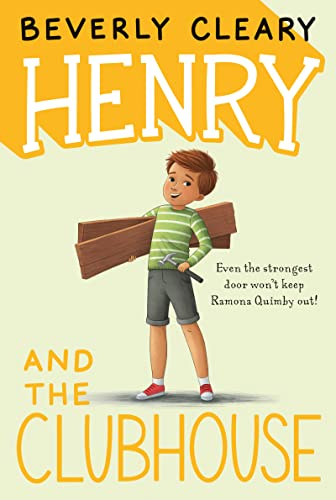 9780380709151: Henry and the Clubhouse (Henry Huggins)