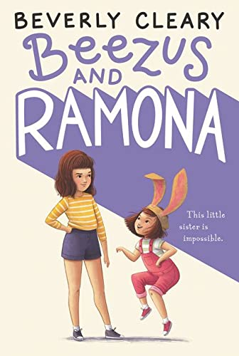 9780380709182: Beezus and Ramona