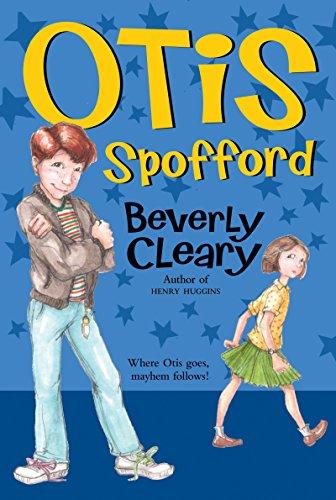 9780380709199: Otis Spofford