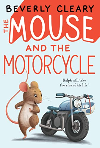 9780380709243: The Mouse and the Motorcycle