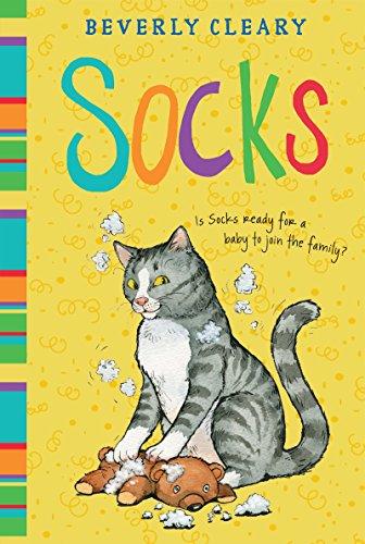 9780380709267: Socks (Avon Camelot Books)
