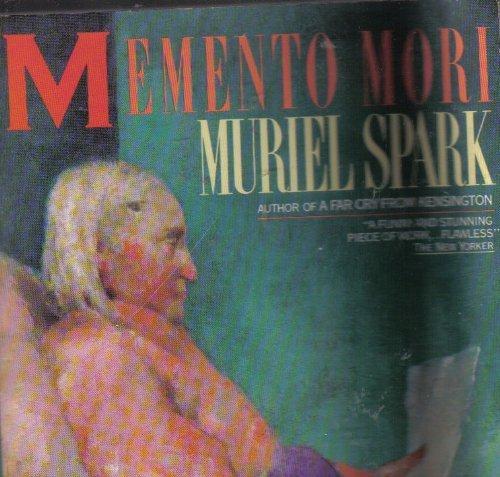 Memento Mori: Muriel Spark