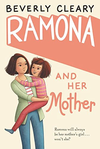 9780380709526: Ramona and Her Mother
