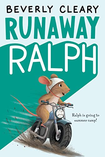 9780380709533: Runaway Ralph
