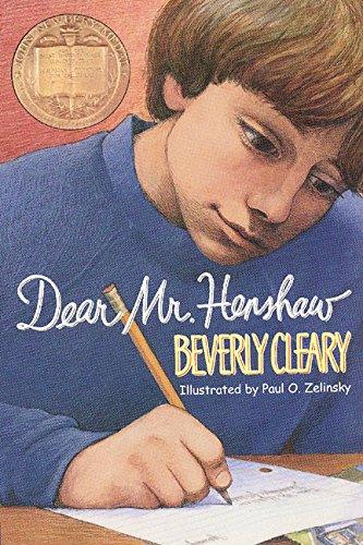 9780380709588: Dear Mr. Henshaw