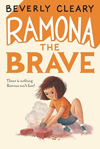 9780380709595: Ramona the Brave