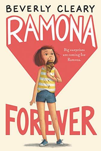 9780380709601: Ramona Forever