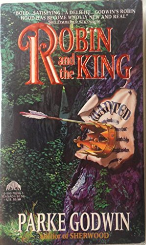 9780380709960: Robin and the King