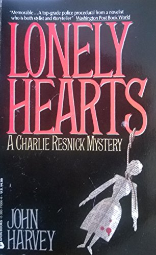 9780380710065: Lonely Hearts (A Charlie Resnick Mystery)